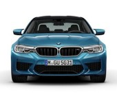 BMW M5 F90 - Genevo Assist