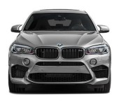 BMW X5M - Genevo Assist