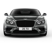 Bentley Continental GT - Genevo Assist