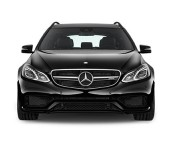 Mercedes Benz E63 AMG - Genevo Assist